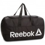 REEBOK TORBA ACT CORE M GRIP BLACK DN1521