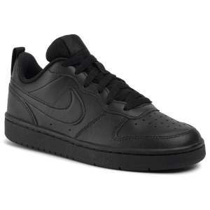 NIKE  OBUWIE d. BQ5448 001 COURT BOROUGH LOW2