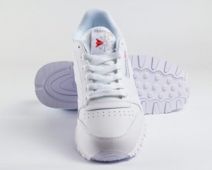 REEBOK OBUWIE u. CLASSIC LEATHER 50151